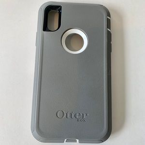 Otter box case for 6+ iPhone